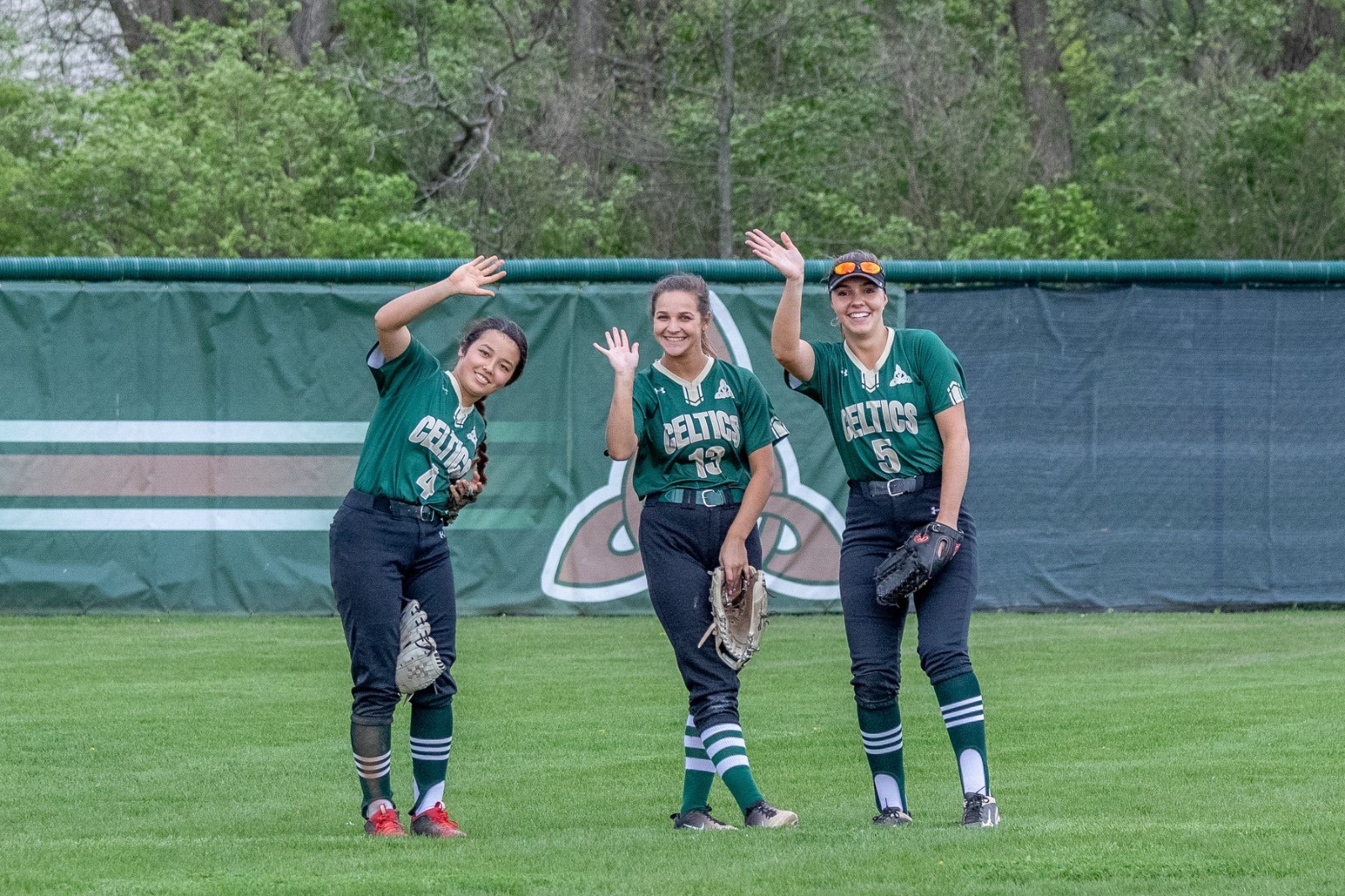 Softball Information and Tryout Meeting