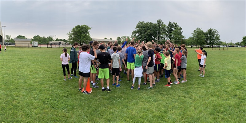 Register Now – DJHS Cross Country Youth Camp
