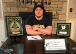 Signing Day: Jerome's Drew Kavinsky to compete at John Carroll University
