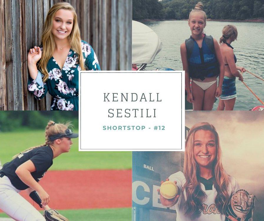 Kendall Sestili