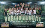 DJHS Girls Soccer