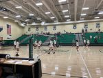 Girls Varsity Volleyball falls to Marion Local 3 – 1