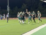 Varsity Football beats Thomas Worthington 56 – 21