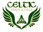 DJHS Track and Field Logo