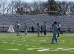 Photos: JV Girls Lacrosse vs Upper Arlington 3/6/21- Scrimmage