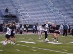 Photos: Girls JV Lacrosse vs. New Albany 3/12 (scrimmage)