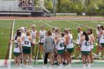 Girls JV Lacrosse vs. St. Francis DeSales 4/10 (photos)
