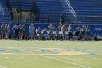 Girls JV Lacrosse vs. Olentangy 4/13 (photos)