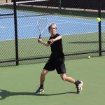 Boys Varsity Tennis beats Pickerington North 5 – 0
