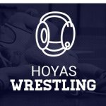 Congrats to the Hoya wrestlers