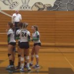 Volleyball advances to 2nd round of State