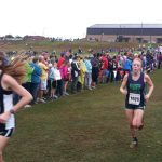 XC finishes season in Carrollton