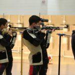 Harrison Rifle Team defeats North Cobb