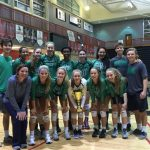Lady Hoya Volleyball wins County