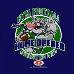Hoyas host the Rome Wolves on Friday at Cobleigh Stadium