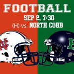Hoyas host North Cobb at Cobleigh Stadium
