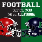 Hoya football hosts Allatoona on Friday at Cobleigh Stadium