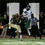 Hoyas move to 6-0 with 35-7 victory over Sprayberry