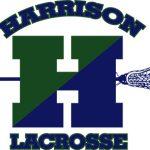 Harrison High School Boys Varsity Lacrosse beat River Ridge High School 20-3
