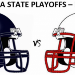 PLAYOFFS – ROUND 2:  HARRISON VS WINDER-BARROW