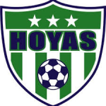 Summer 2018 Hoya Youth Soccer Camp