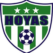Summer 2018 Hoya Youth Soccer Camp