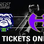 Get Tickets – Harrison hosts Hiram this Friday! – Presented by VNN and GoFan