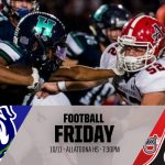 Hoya Football Friday vs Allatoona