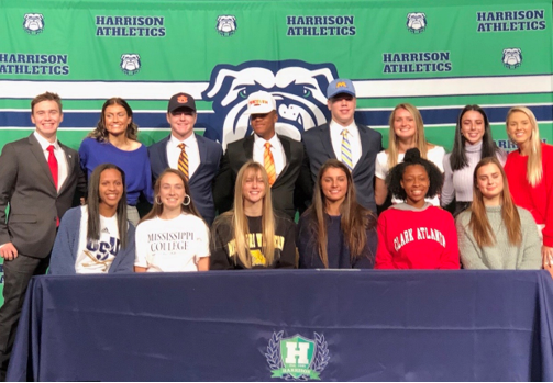 FALL 2019 SIGNING DAY EVENT