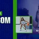 Amara Newsom Honored