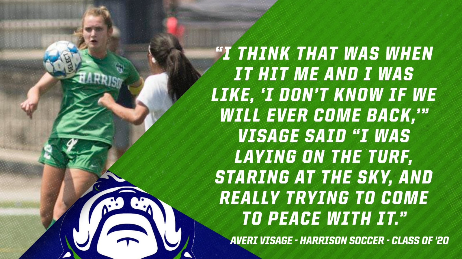 Senior Night Article – Averi Visage