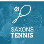 Saxon Tennis at State