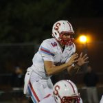 South Salem High School Varsity Football beat McKay 50-14