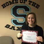 Dave Johnson's Athletes of the Week for  Nov. 30th -Dec. 4th