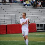 Connor Evans Signs Letter of Intent