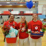 South Salem High School Girls Varsity Basketball beat West Albany High School 67-40
