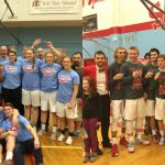 CCTV Special program on South Salem basketball teams