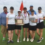 Saxon Lady Golf repeat as Champions