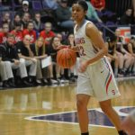 GATORADE® OREGON GIRLS BASKETBALL PLAYER OF THE YEAR