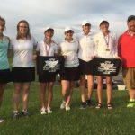 Ellie Slama Wins State Golf Title!