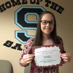 Dave Johnson Athlete of the Week May 02nd- 06th