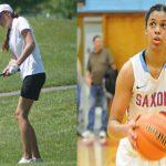 Saxon Athletes Named Finalist for the Oregon Sports Awards