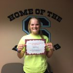 Dave Johnson's Athlete of the Week Aug. 29th -Sept. 2nd