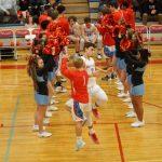 2017 Boys Basketball Youth Camp
