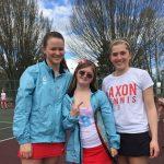 Women's Tennis Celebrates World Down Syndrome Day