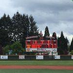 Baseball: Saxons 1, McMinnville 0