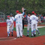 Baseball Player Meeting: September 19