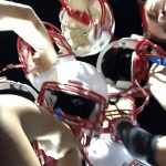 South Salem High School Freshman Football beat McKay 14-7