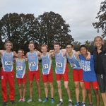South XC State Meet