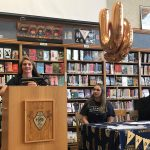 Jade Venegas Letter of Intent Signing Day
